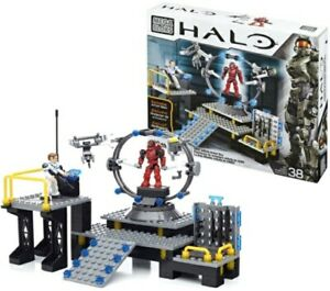 Hospitalier Mega Bloks Halo 97262 Unsc Infinity Armor Bay