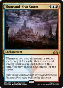 Thousand-Year-Storm-x1-Magic-the-Gathering-1x-Guilds-of-Ravnica-mtg-card