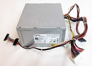 Details about Dell Optiplex 390 790 990 Mini Tower 265W Power Supply YC7TR  GVY79 D3D1C