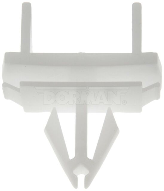 Bumper Cover Trim Panel Retainer For 2005-2007 Jeep