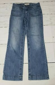 d7b9364874e Image is loading Maurices-Mid-Rise-Bootcut-Jeans-Women-039-s-