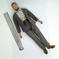 XB33-05 1/6 HOT ZCWO Male Full Suit Set Mens Hommes TOYS