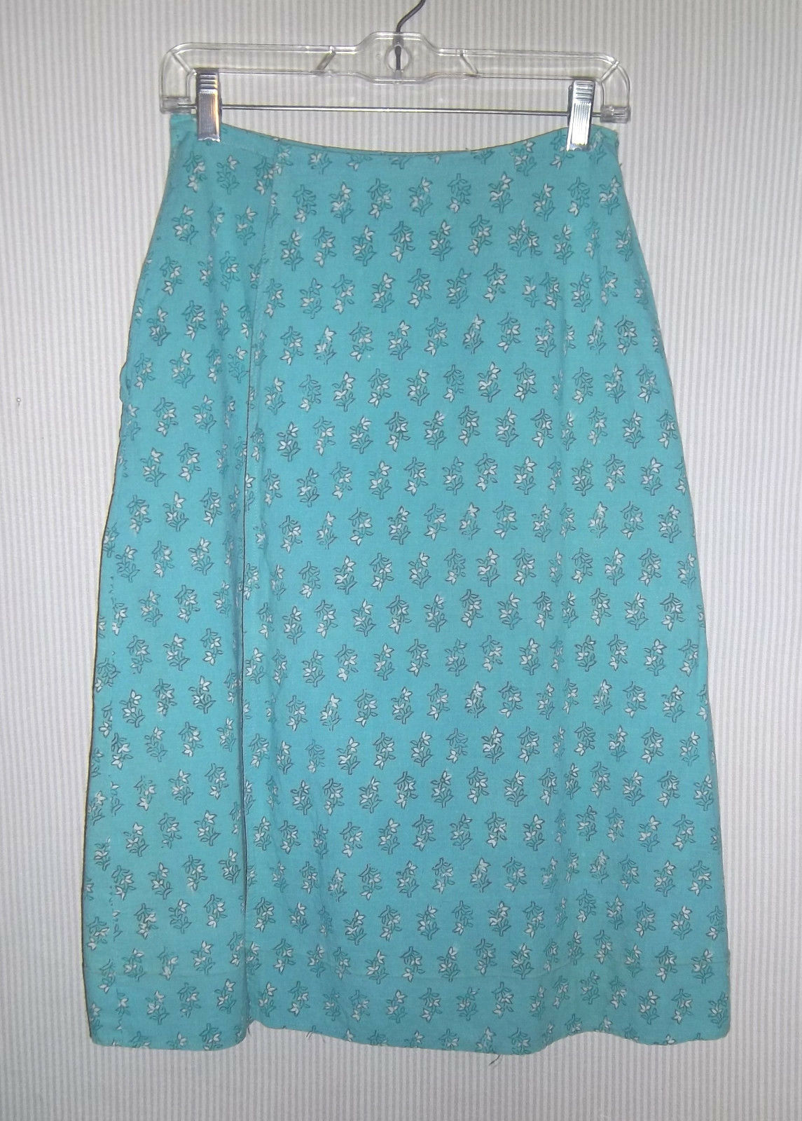 Vintage 70's India Imports of Rhode Island Wrap S… - image 7