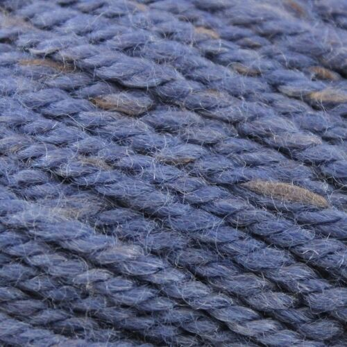 Cleckheaton 8ply Country Naturals Denim Blue #1840 - 50g Balls $5.50 Great Value