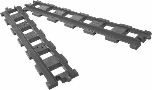 LEGO DUPLO Trains 2734 Straight Rails x6