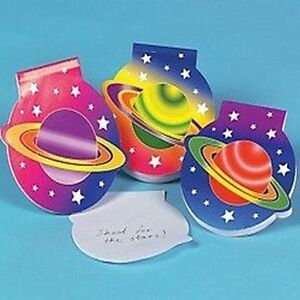 Pack-of-12-Planet-Shaped-Notepads-Space-Party-Bag-Fillers