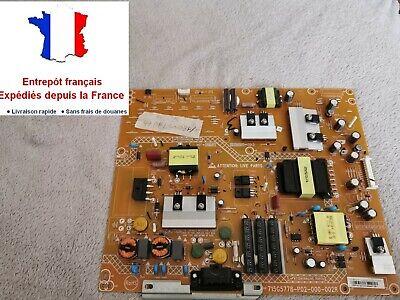 Bloc d/'Alimentation Power Supply 715g5778-p02-000-002m PSU alimentation carte mère