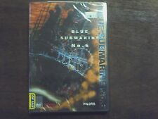 Blue Submarine No. 6 - Vol. 2: Pilots (DVD, 2000)