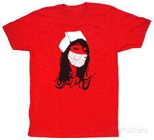 Sonic Youth - Red Nurse T-Shirt M - Red
