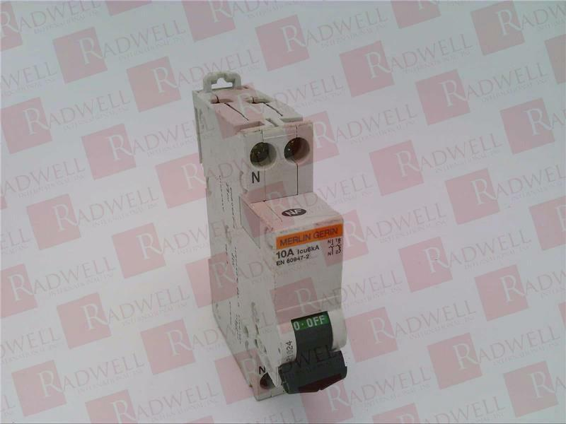 SCHNEIDER ELECTRIC MG21024   MG21024 (USED TESTED CLEANED)