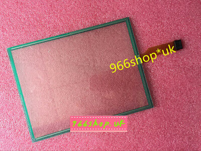 NEW PanelView Plus 600 2711P-T6C20D8 Touch Screen Glass  j28
