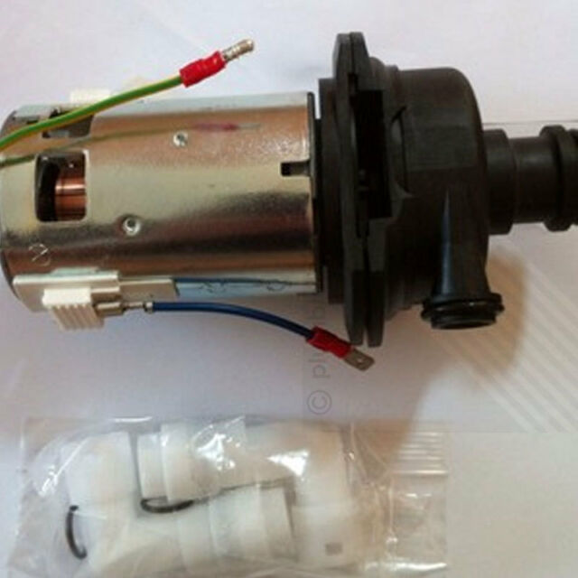 Aqualisa Aquastream Replacement Pump Assembly 128501