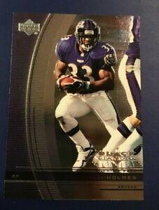 1999-Upper-Deck-10-PRIEST-HOLMES-Baltimore-Ravens-Nice-LOOK