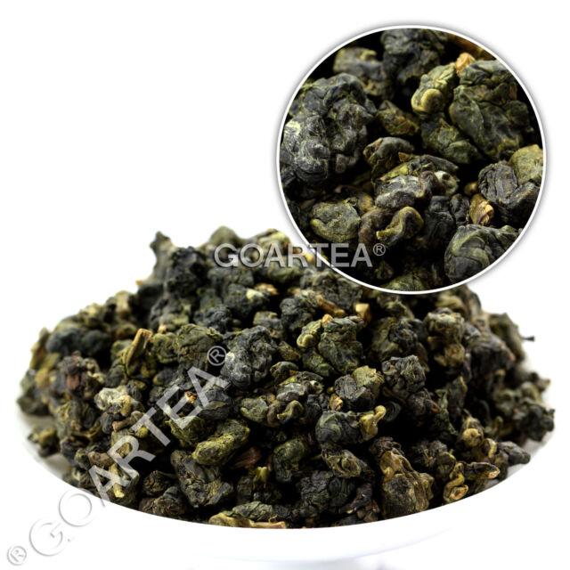 Organic Premium Taiwan Alishan High Mountain Jinxuan Jin Xuan Milk Oolong Tea