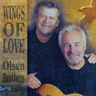 OLSEN BROTHERS : WINGS OF LOVE / CD - TOP-ZUSTAND