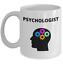 Psychology-brain-coffee-mug-psychologist-Freud-Jung-Adler-Pavlov-funny-gift thumbnail 1
