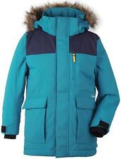 ce737c454be9 Didriksons Boys Nokosi Parka Dark Lilac 130 for sale online
