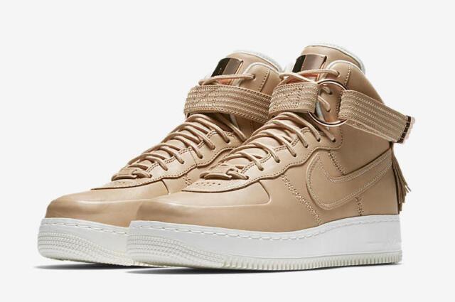 All Force Size 11 Vachetta Nike Sl Air Sail 5 Tan Star 1 200 919473 High 3Ajc5RSq4L