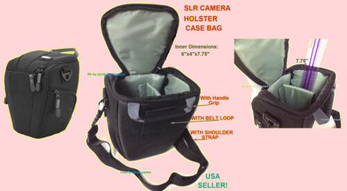 HOLSTER CASE BAG to CAMERA PANASONIC DMC-FZ1000 FZ150 FZ2500 FZ70 FZ72 FZ200 100