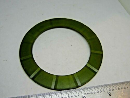 E0AZ-7D014-A THRUST WASHER  4R70W 4R75W AODE AOD FORD TRANSMISSION PUMP GREEN