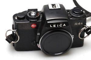 Leica-R4s-Black