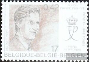 Belgien-2957-kompl-Ausg-postfrisch-2000-Philippe