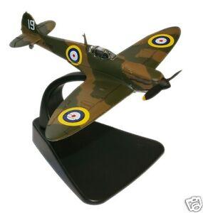 ac029-Oxford-Diecast-MODELZONE-1-72-Escala-RAF-ANTES-DE-LA-GUERRA-19-Squadron