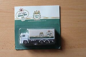 MODEL-TRUCK-BEER-LORRY-BEER-TRUCK-Lohrer-Beer-Brewery-Stumpf-HS-17