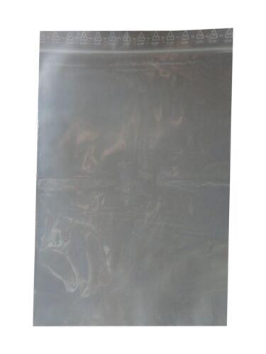 1000 Druckverschlussbeutel 180 X 250 Zip Tüten
