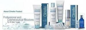 CLINELLE Professionale Pelle Cura Prodotti per Tutti Tipi ~Sensibile~ Safe ~