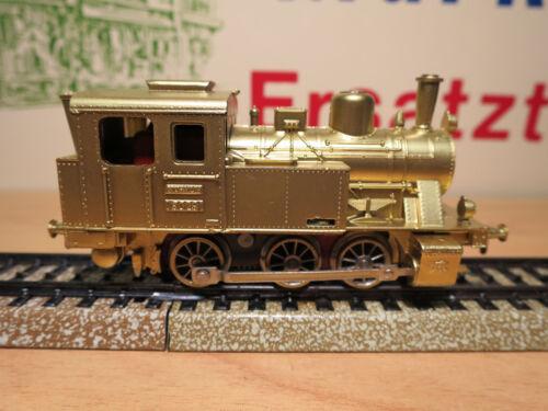 la Märklin 3 d/'oro 3095 GOLD 3090 GOLD 3029 Oro Top Condizione occhi pascolo MB