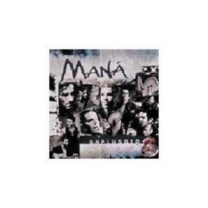 MANA-MTV-UNPLUGGED-CD-POP-13-TRACKS-NEW