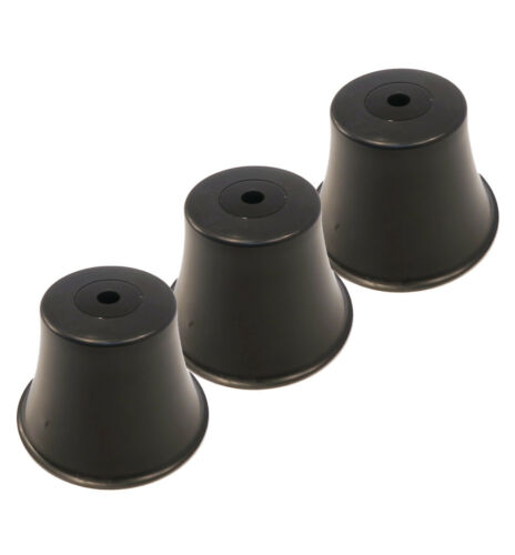 Pack of 3 OEM Grasshopper Deflector Cones for 2011 Mid Mount 329B 430D 335B