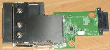 HP Pavilion dv9000 Expresscard Anschluss Connector Express Card DA0AT9TH8E7 REVE