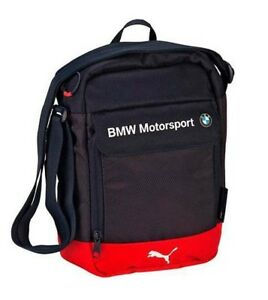 Details about BMW Motorsport Bag Bag Puma- show original title