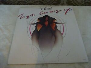 The-Supremes-High-Energy-LP-Original-LP-Album-Record-Vinyl