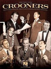 Crooners: 84 Songs by 28 Marvelous Male Vocalists, Hal Leonard Corp., Acceptable