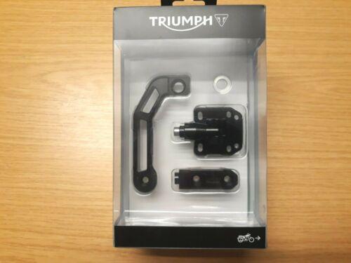 GPS//NAVI-Support Triumph Tiger 800//SPORT Speed Triple