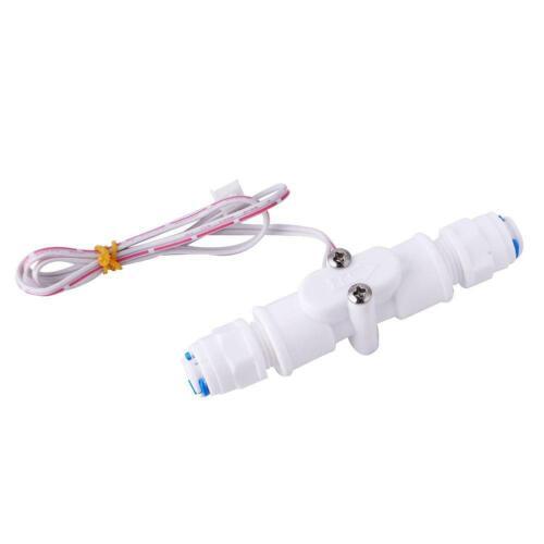 "//4/"" Healthy Precise Water Flow Sensor Switch Meter Flowmeter Switch"