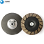7/'/' Dry Diamond Grinding Wheel Cup Ceramic Bone Cup Edge Grinding Wheel Concrete