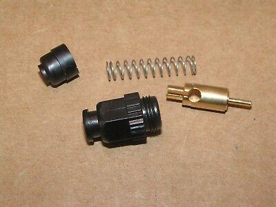 Carburetor Carb Choke Plunger Cap Mojave 250 Prairie 300 360 400 Bayou Lakota
