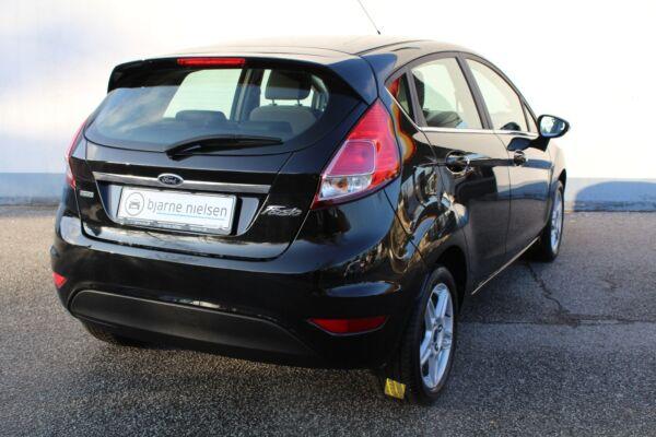 Ford Fiesta 1,0 SCTi 100 Titanium aut. - billede 1