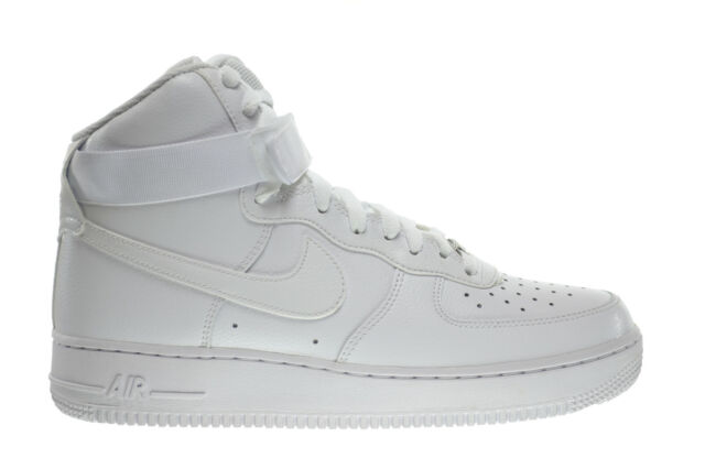 quality design 16fb4 fecb6 ... where to buy nike air force 1 high 07 mens shoes white white 315121 115  8056d