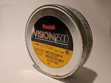 Kodak Vision 250D ISO 5207 35mm Color Negative Film 8724205 200ft  Expired