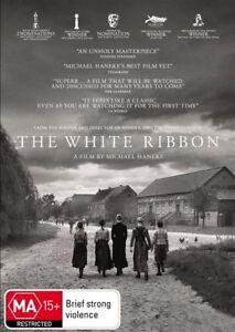The-White-Ribbon-DVD-NEW-Region-4-Australia