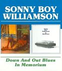 Sonny Boy Williamson II - Down And Out Blues/In Memorium (2008)