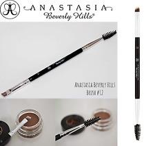 Anastasia Beverly Hills Eyebrow and Eyeliner Shaping Duo Makeup #12 Brush Angled