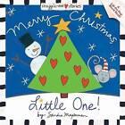 Merry Christmas, Little One by Sandra Magsamen (Hardback, 2010)