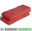 Kummert Business MicrofaserTücher Außen Innen Lackpflegeprofi 40x40cm 2er Pack