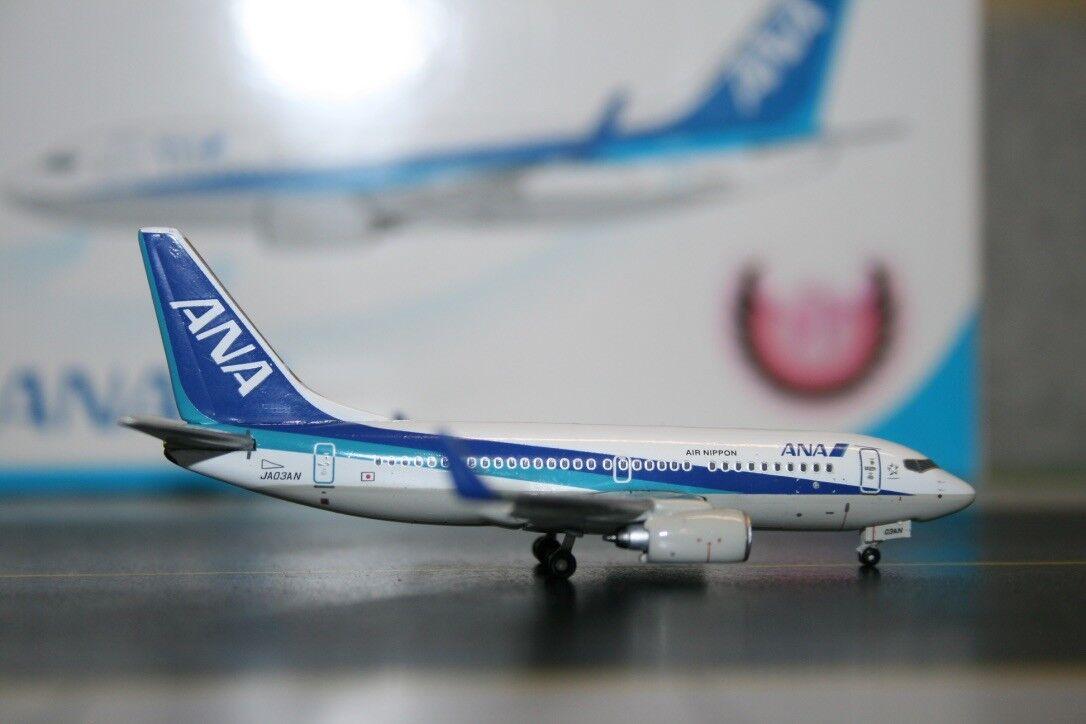 Phoenix 1 400 ANA All Nippon Airways Boeing 737-700 JA03AN (PH10131)